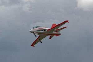 TOP RC Model Composite Sport jet Aspire ARF (1 in stock) (AUS Warehouse)