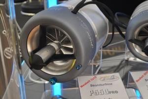 Jetcat Turbine P550 Pro Engine for UAV market (Global Warehouse)