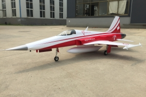 Ace Composite 3 Meter F-5 Tiger Jet for Pre order only (AUS Warehouse)