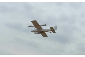 NAJA VTOL F-91 UAV UAS Platform with autopilot/power system/Task payload options (Contact us for pricing)