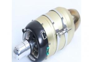 Swiwin SW60B brushless Turbine Engine ,6kg engine (Global Warehouse)