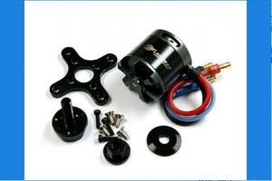 LD-POWER 1804 2480KV Outrunner Brushless Motor (Multi-rotor Version)