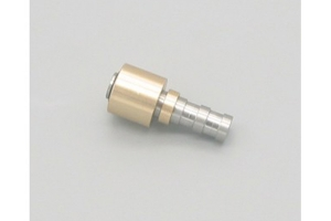 JP HOBBY ER-150 ALLOY ELECTRIC RETRACT NOSE GEAR STEERING PIN ( 15MM TO 8MM ) (Global Warehouse)