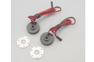 JP HOBBY MAGNETIC PART OF 55MM - 65MM ELECTRIC BRAKE SYSTEM WITH 5.0MM SHAFT (Global Warehouse)