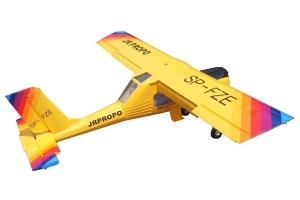 "118"" Wilga PZL-104 50-100cc Tow Plane Yellow GST Inc for Pre order customers from Australia (AUS Warehouse)"