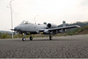 Freewing A-10 Thunderbolt II Twin 80mm EDF Jet PNP Version For Rob Sydney Order (AUS Warehouse)