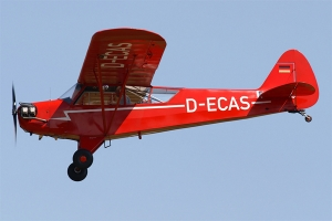 "SS 92"" J-3 Piper Cub for 30cc GST Inc for Pre order Customer from Australia (AUS Warehouse)"