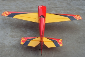 "SS 88"" EDGE-540 Sports Plane for 50cc"