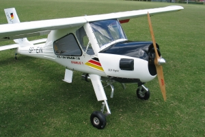 "SS 89"" Wilga PZL-104 for 30cc Engine GST Inc for Pre order Customer from Australia (AUS Warehouse)"