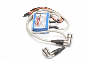 Ignition system for ROTO 85 FS and ROTO 170 FS