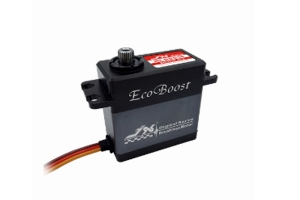 JX BLS6516 16kg Aluminium Shell Metal gear Brushless Digital Servo (Min Q: 5 free airshipping)