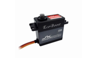 JX BLS6508HV 8kg Aluminium Shell Metal gear High Voltage Brushless Digital Servo (Min Q: 5 free airshipping)