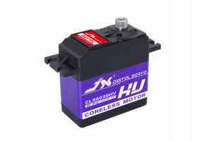 JX CLS6036HV 27kg Aluminium Shell Metal gear High Voltage Coreless Digital Servo (Min Q: 5 free airshipping)
