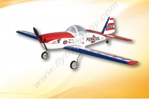 FF-B004 Polyester Chipmunk Electric_KIT