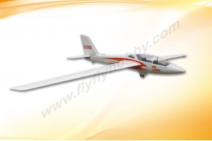 FF-B016 Polyester FOX Glider_KIT