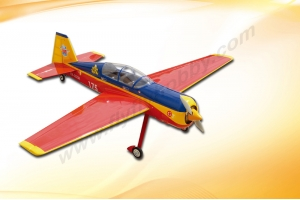 FF-C002  YAK - 54 3D  Electric (Global Warehouse)