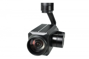 36x Optical Zoom Starlight object tracking gimbal camera inspection surving photography IP output