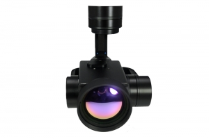 50mm Drone Thermal Gimbal Camera / Infrared camera for UAV Inspection / Search and Rescue