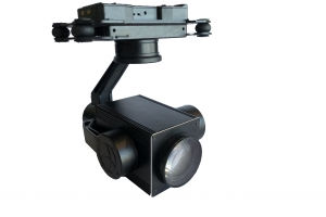 FTP30 30x Optical Zoom w/2.4Ghz Videolink/Datalink 10KM RC distance 1080P HDMI output Gimbal Camera System