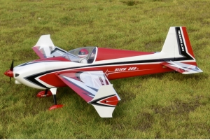 "SKYWING 61""SLICK360-V2-B-printing 70E PRE ORDER ONLY (AUS Warehouse)"
