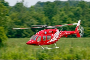 Roban Bell 429 700 size Helicopter-ARF