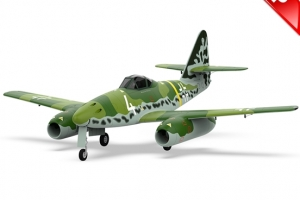 "HSD JETs 1890mm (74.4"") ME262 Jet 90mm EDF PNP GST Inc (Limited Stock) (AUS Warehouse)"