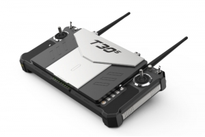 FPV UAV Ground Station T30s(V30) Smart controller integrated video link,data link,Radio link