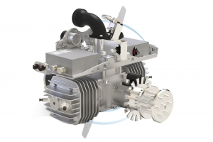 SKY POWER SP-110cc (3W Intl) UAV Engine FI/EFI or HF FI/HF FI/EFI Generator Versions