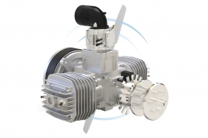 SKY POWER SP-210cc (3W Intl) UAV Engine TS or TS/ROS Version
