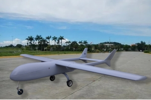 NAJA E-EYE-4450 FRP & Composite Version UAV 15-20KG PAYLOAD Drone 6-8 Hours Airborne