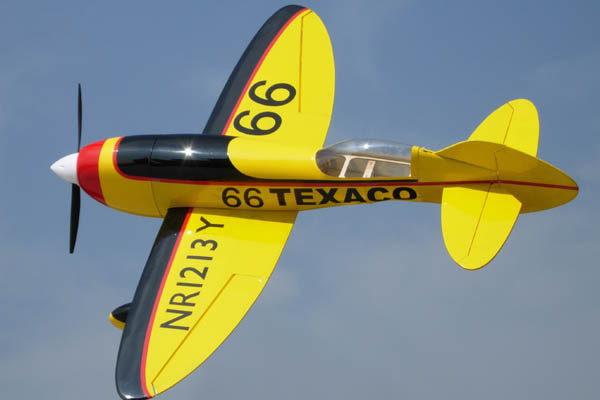 Electric Gee Bee R3 (AUS Warehouse)
