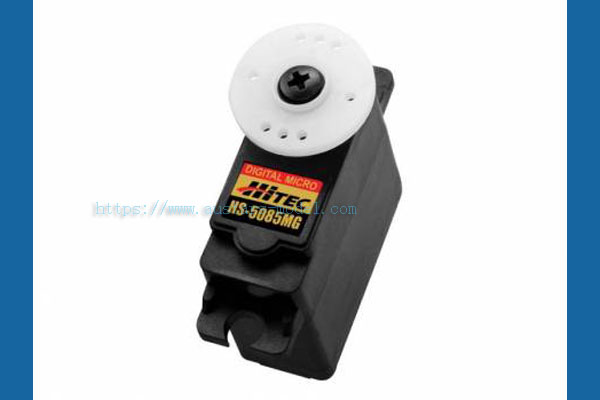 HITEC HS-5085MG Premium Metal Gear Micro Servo (Global Warehouse)