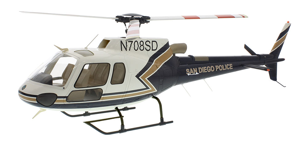 ROBAN AS700WB Scale Helicopter