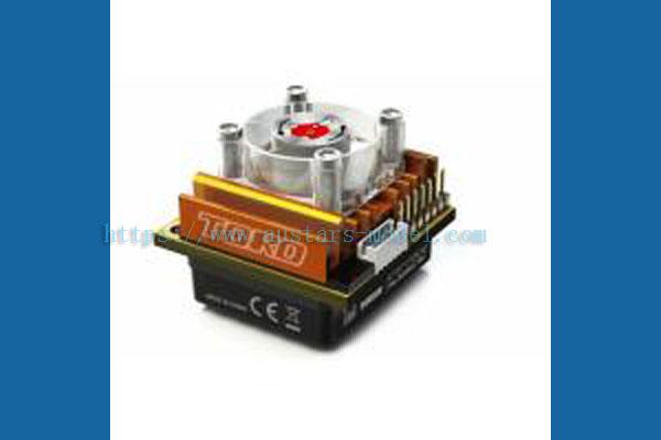 SKYRC TORO 10 S60 60A ESC  (Sensor) (Global Warehouse)