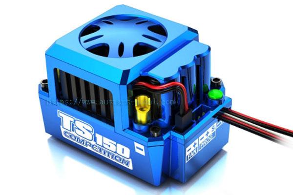 SKYRC Toro TS150 1/8th 150A ESC (Global Warehouse)