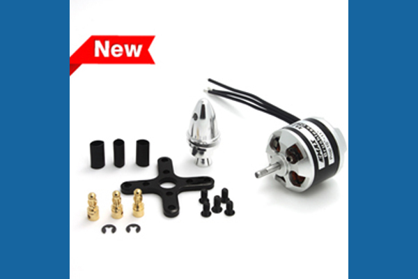 EMAX outrunner motors Motor Accessories  XA2212 820KV/980KV/1400KV (Global Warehouse)