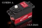 Flite-Torque  Digital CLS-D601 FAST SPEED Servo (Global Warehouse)