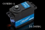 Flite-Torque  Digital DI-509 MG Standard Servo (Global Warehouse)