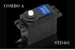Flite-Torque STD 401 Standard Servo (AUS Warehouse)