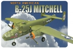 ESM B-25 MITCHELL (no packing box)