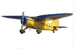 100 inch Stinson Reliant (Global Warehouse)