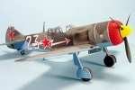 CYModels 96 inch Russian LA-7 fighter for pre order (Global Warehouse)