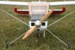 122 Cessna Bird Dog (AUS Warehouse)