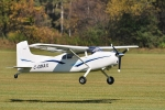157 INCH COMPOSITE CESSNA-185 V3 (Latest Version upgraded in August 2015)