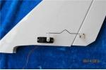 NAJA E-EYE 2000 UAV/FPV MODEL PLATFORM (Global Warehouse)