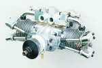 SAITO FA-182 TD 4 CYCLE GLOW ENGINE GST Inc