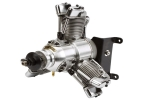 SAITO FA-200 R3 4 CYCLE GLOW ENGINE GST Inc