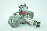 EME 70AS (70cc Auto Start) Version Petrol Engine (Global Warehouse)