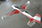 26% SCALE 75 INCH 30CC CORVUS RACER-540 Red