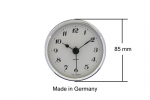 Biela Propeller Clock 26 inch (Global Warehouse)
